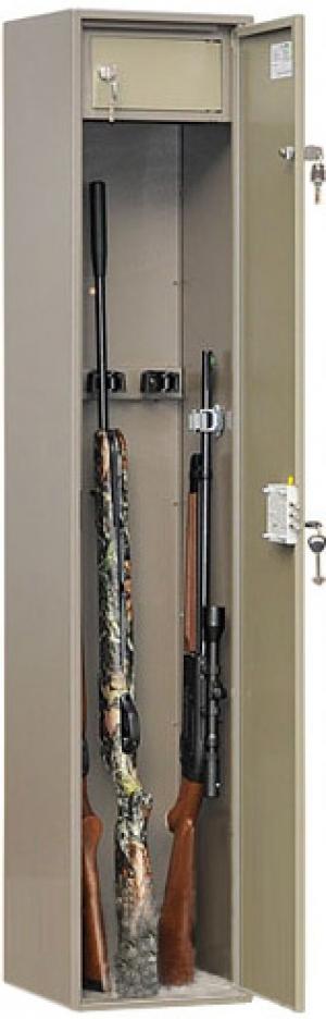 Шкаф и сейф оружейный AIKO КРЕЧЕТ купить на выгодных условиях в Курске