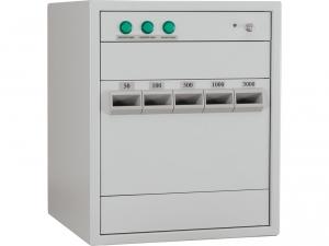 Темпокасса VALBERG TCS-110 AS раздельный доступ купить на выгодных условиях в Курске