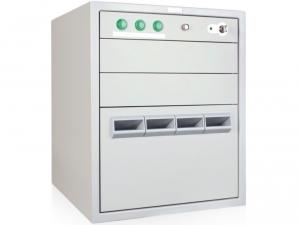 Темпокасса VALBERG TCS 110 A EURO с аккумулятором купить на выгодных условиях в Курске