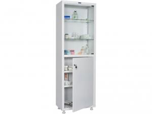 Металлический шкаф медицинский HILFE MD 1 1760/SG купить на выгодных условиях в Курске