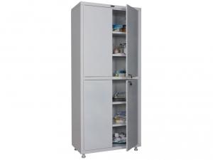 Металлический шкаф медицинский HILFE MD 2 1780/SS купить на выгодных условиях в Курске