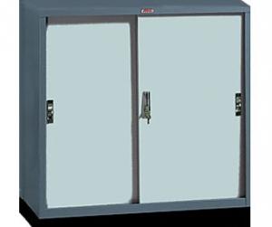 Шкаф-купе металлический AIKO SLS-303 купить на выгодных условиях в Курске