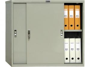 Шкаф-купе металлический NOBILIS AMT 0891 купить на выгодных условиях в Курске