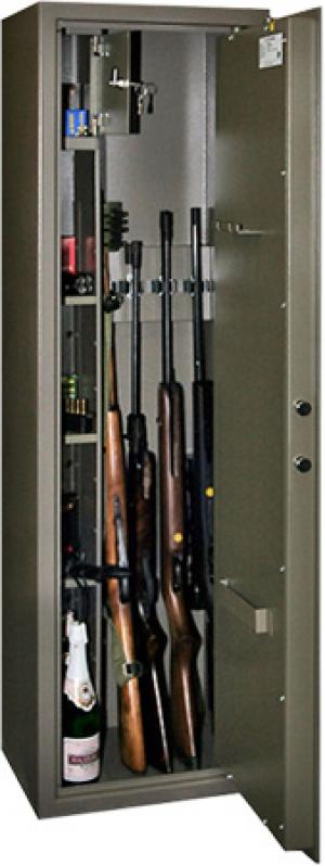 Шкаф и сейф оружейный VALBERG САФАРИ EL купить на выгодных условиях в Курске