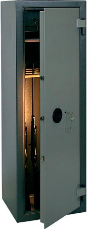 Шкаф и сейф оружейный AIKO Africa 11 купить на выгодных условиях в Курске