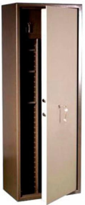 Шкаф и сейф оружейный AIKO 2612 Combi купить на выгодных условиях в Курске