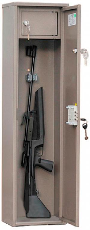 Шкаф и сейф оружейный AIKO ВОРОБЕЙ купить на выгодных условиях в Курске