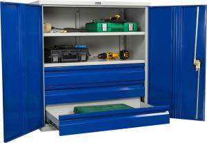 Шкаф для инструментов TC-1095 купить на выгодных условиях в Курске