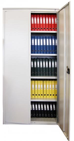 Шкаф металлический архивный ALR-1896 купить на выгодных условиях в Курске