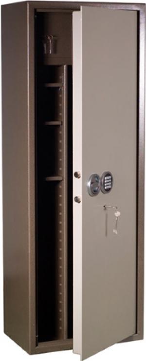 Шкаф и сейф оружейный AIKO 2612 Combi EL купить на выгодных условиях в Курске