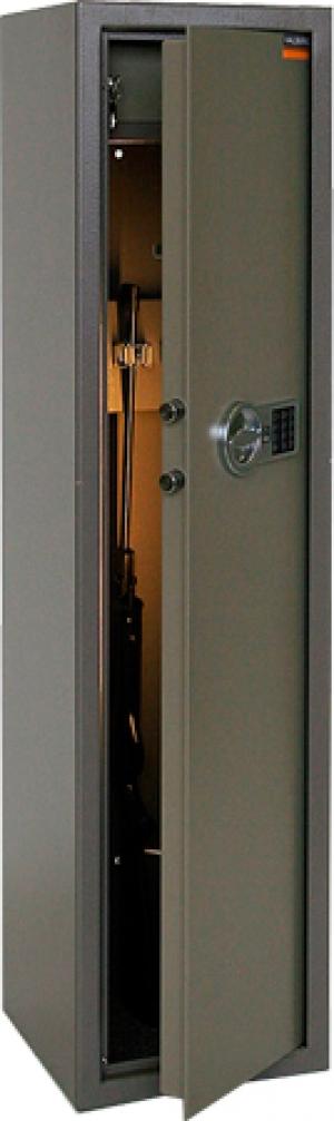 Шкаф и сейф оружейный VALBERG АРСЕНАЛ EL купить на выгодных условиях в Курске