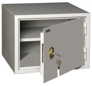 Шкаф металлический для хранения документов КБ - 02 / КБС - 02 купить на выгодных условиях в Курске