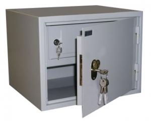 Шкаф металлический для хранения документов КБ - 02т / КБС - 02т купить на выгодных условиях в Курске