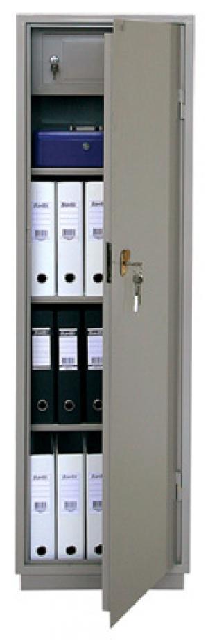 Шкаф металлический бухгалтерский КБ - 031т / КБС - 031т купить на выгодных условиях в Курске