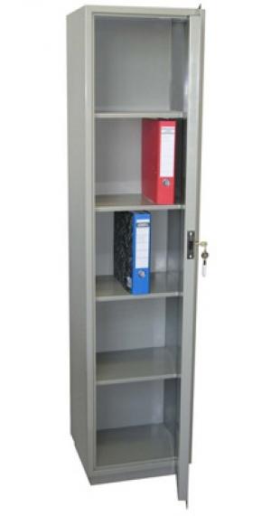 Шкаф металлический бухгалтерский КБ - 05 / КБС - 05 купить на выгодных условиях в Курске