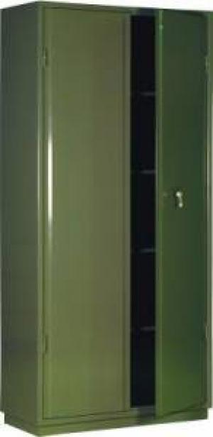 Шкаф металлический бухгалтерский КС-10 купить на выгодных условиях в Курске
