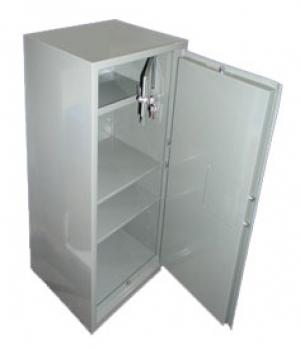 Шкаф металлический бухгалтерский КС-4Т купить на выгодных условиях в Курске