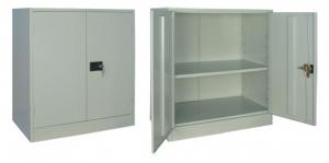 Шкаф металлический архивный ШАМ - 0,5 купить на выгодных условиях в Курске