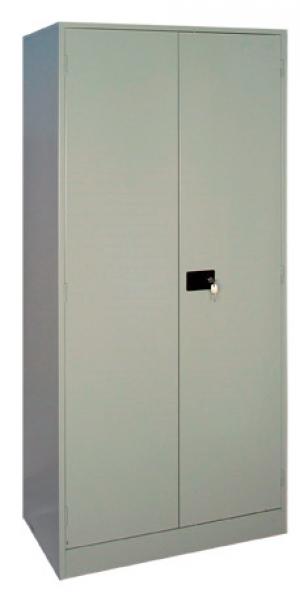 Шкаф металлический архивный ШАМ - 11 - 20 купить на выгодных условиях в Курске