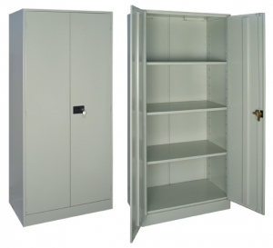 Шкаф металлический для хранения документов ШАМ - 11 купить на выгодных условиях в Курске