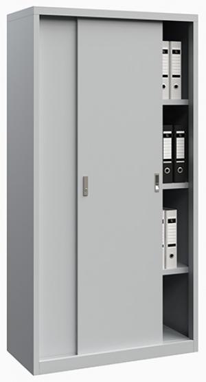 Шкаф металлический архивный ШАМ - 11.К купить на выгодных условиях в Курске