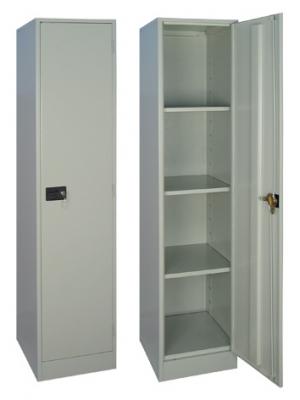 Шкаф металлический архивный ШАМ - 12 купить на выгодных условиях в Курске