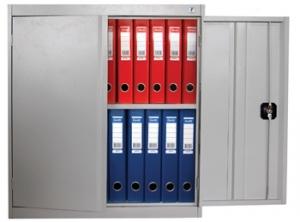 Шкаф металлический архивный ШХА/2-850 (40) купить на выгодных условиях в Курске