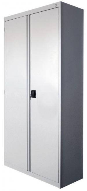 Шкаф металлический архивный ШХА-900(40) купить на выгодных условиях в Курске