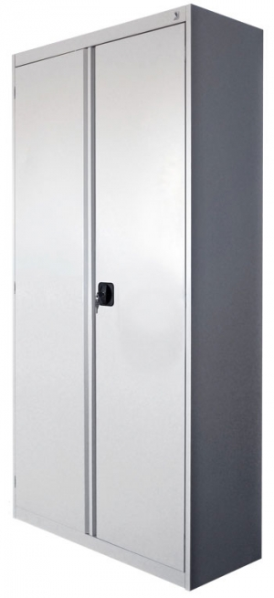 Шкаф металлический архивный ШХА-900 купить на выгодных условиях в Курске