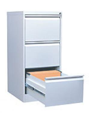 Шкаф металлический картотечный ШК-3Р купить на выгодных условиях в Курске