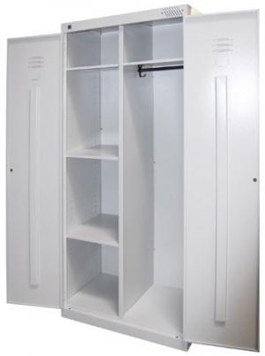 Шкаф для инструментов ШМУ 22-800 купить на выгодных условиях в Курске