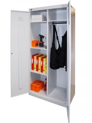 Шкаф для инструментов ШМУ 22-600 купить на выгодных условиях в Курске