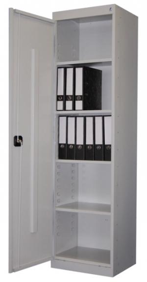 Шкаф металлический архивный ШХА-50 (40) купить на выгодных условиях в Курске