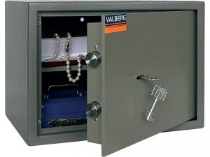 Сейф мебельный VALBERG ASM - 28