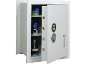 Встраиваемый сейф FORMAT WEGA-50-380 EL