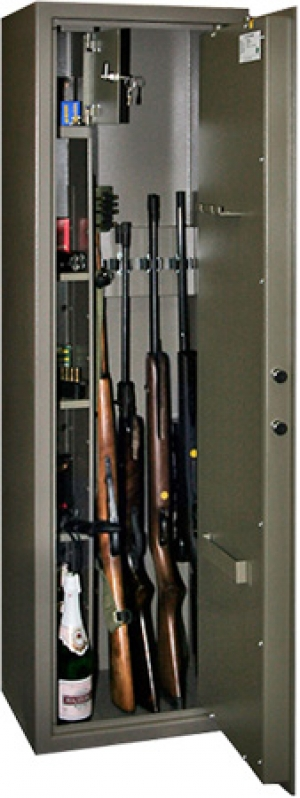 Шкаф и сейф оружейный VALBERG САФАРИ купить на выгодных условиях в Курске