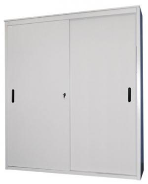 Шкаф-купе металлический AL 2012 купить на выгодных условиях в Курске