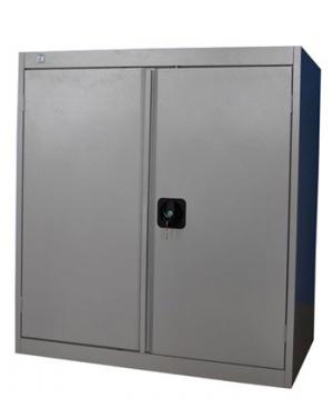 Шкаф металлический архивный ШХА/2-850 купить на выгодных условиях в Курске